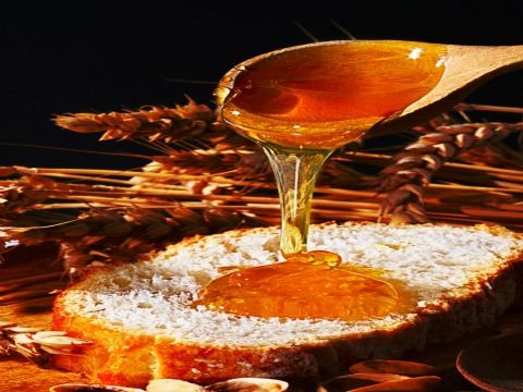 honey and aloe ver