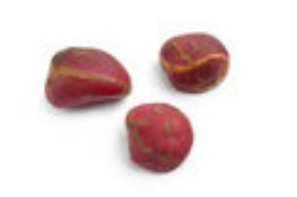 Kola nuts, also called bizzy or bissy