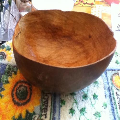 My husband's calabash bowl: Medicinalherbs-4u.com