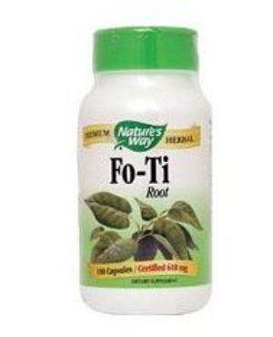 Fo-Ti Root at Amazon