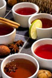 Chinese hebal tea
