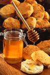 Honey: By Scott Bauer, USDA ARS [Public domain], via Wikimedia Commons
